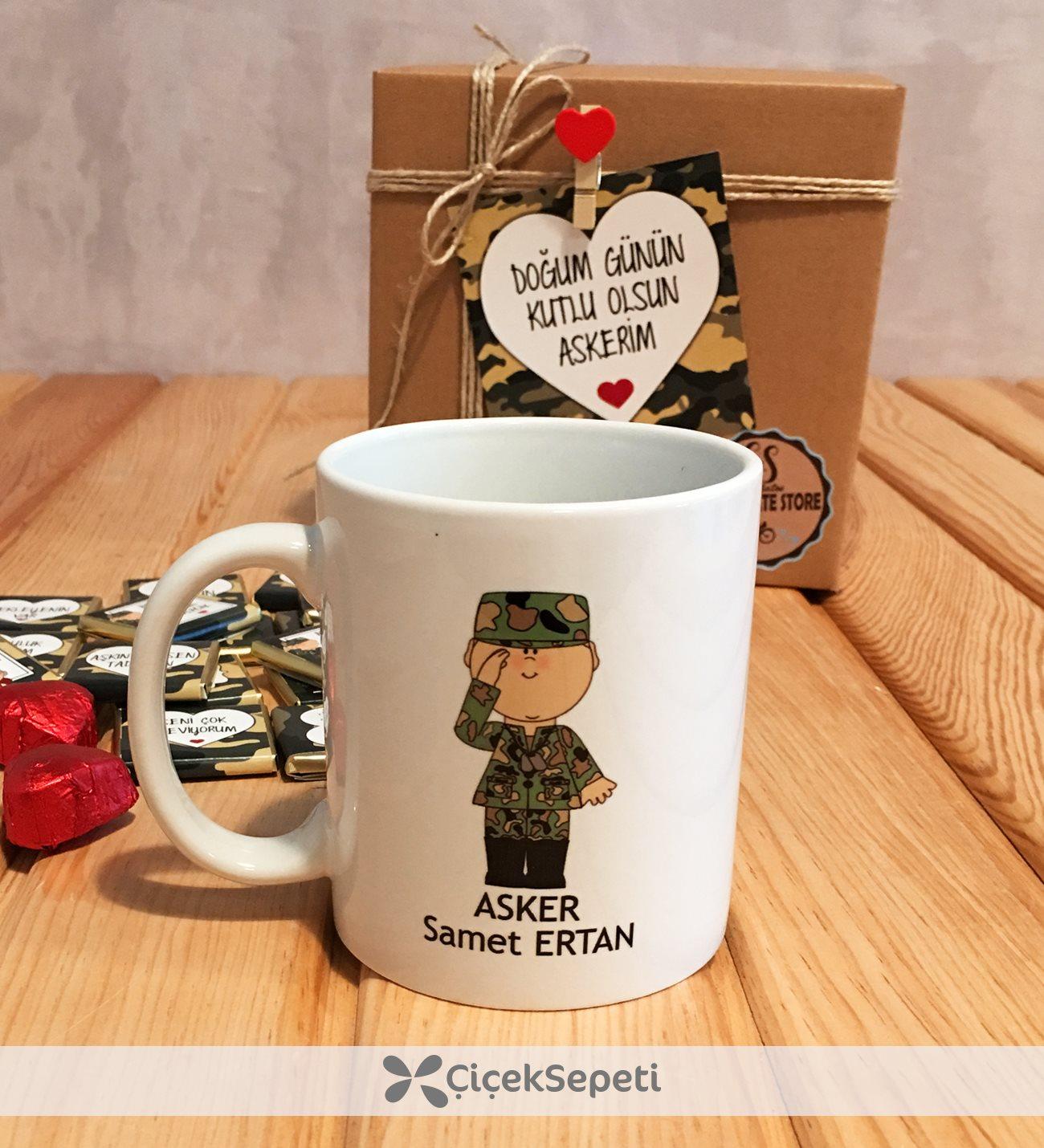 Askeri İletişim Günü