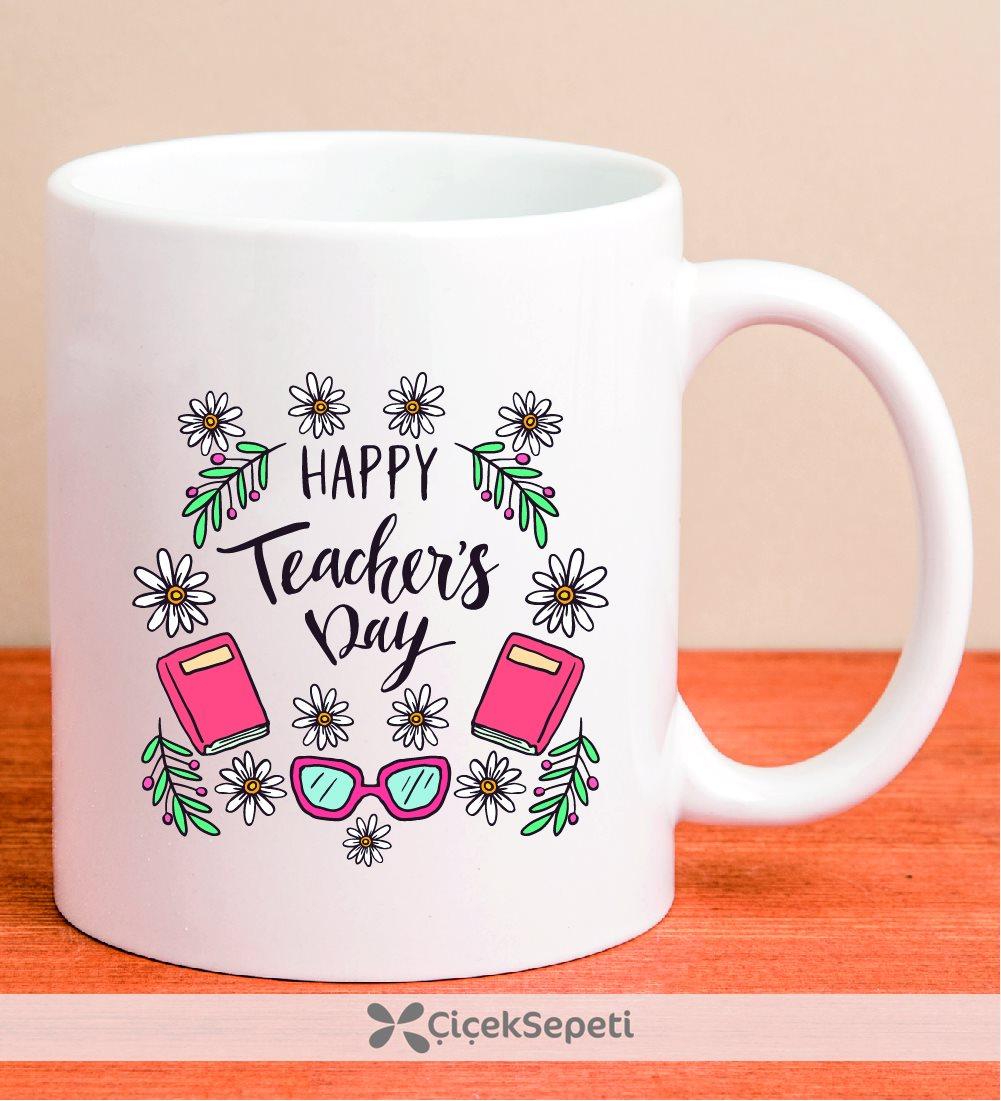 öğretmenler günü kupa ile ilgili görsel sonucu