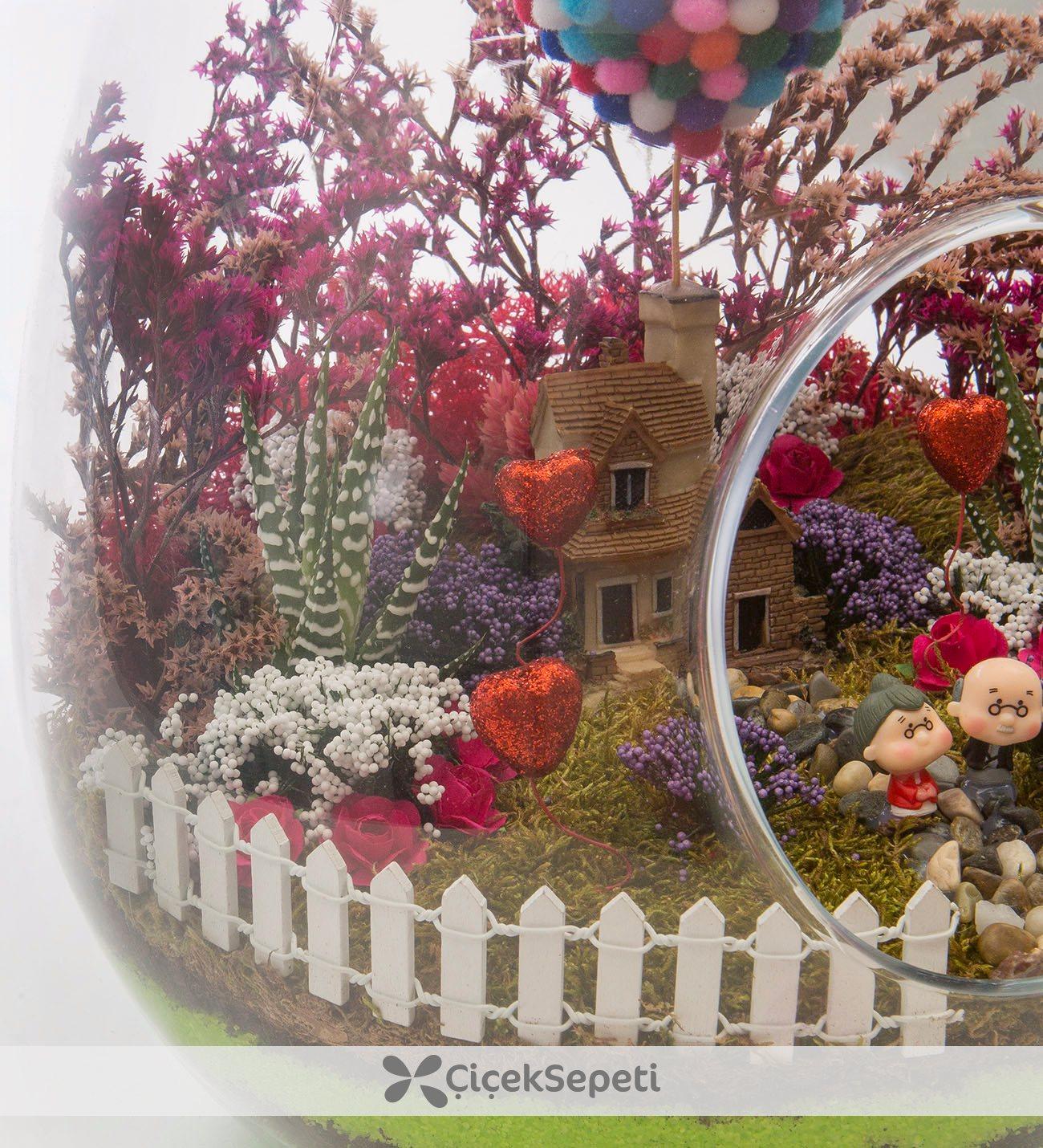 Kurumuş Gülleri Nasıl Değerlendirebilirim