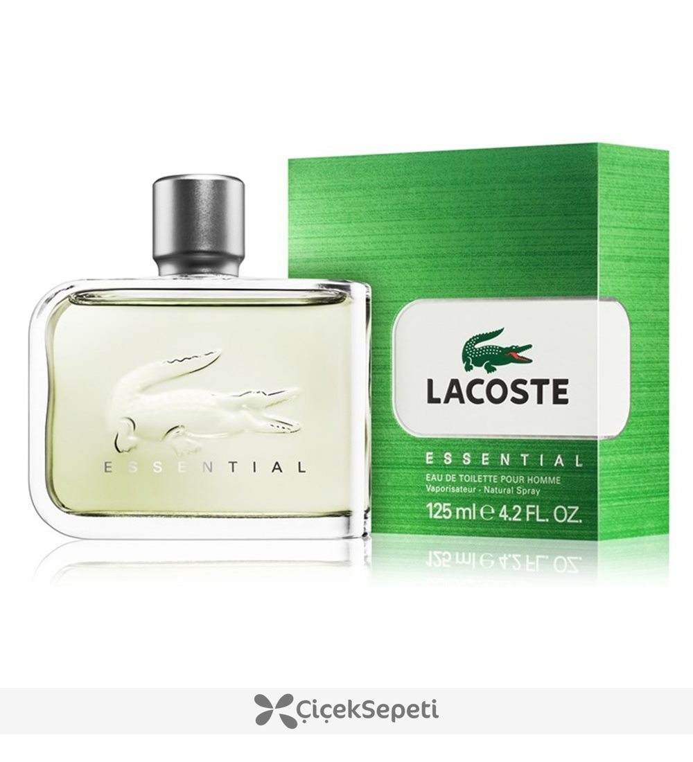 Gerçek erkekler için Parfüm Lacoste