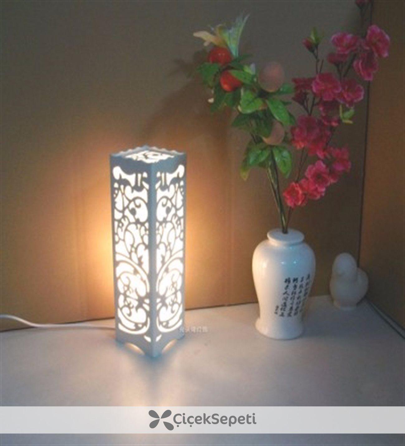 Şık lambalar: evi rahat ve şık yapmayı nasıl