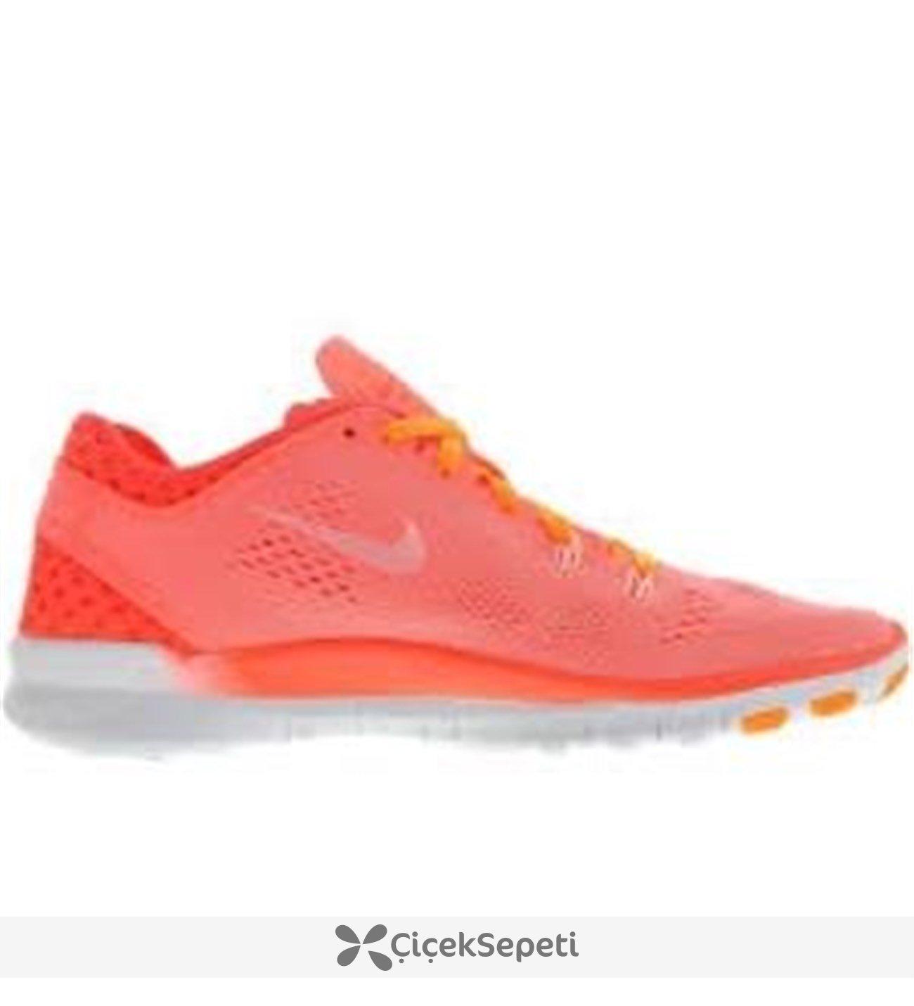 W Nike Free 5.0 Tr Fıt 5 Brthe Kadın Erkek Koşu Ayakkabısı 718932 600