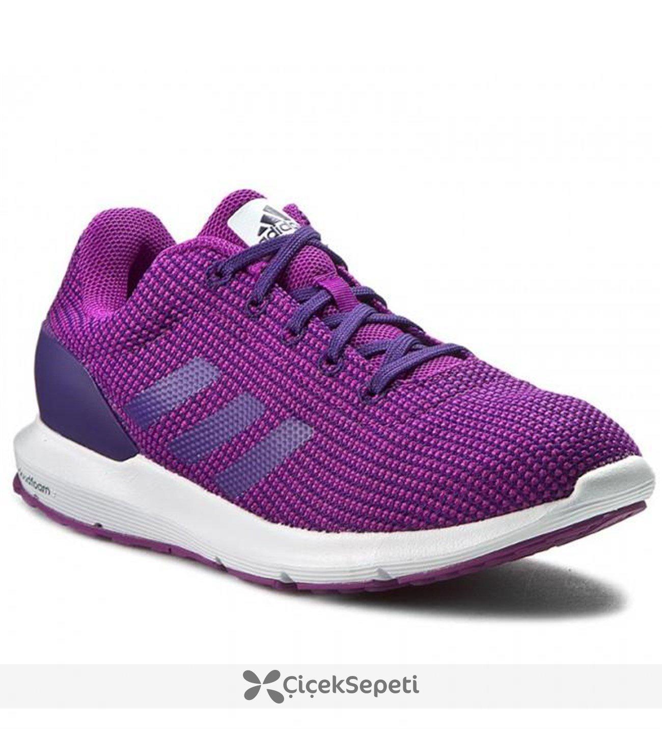 Adidas Spor Bayan Ayakkabı Modelleri fiyatları
