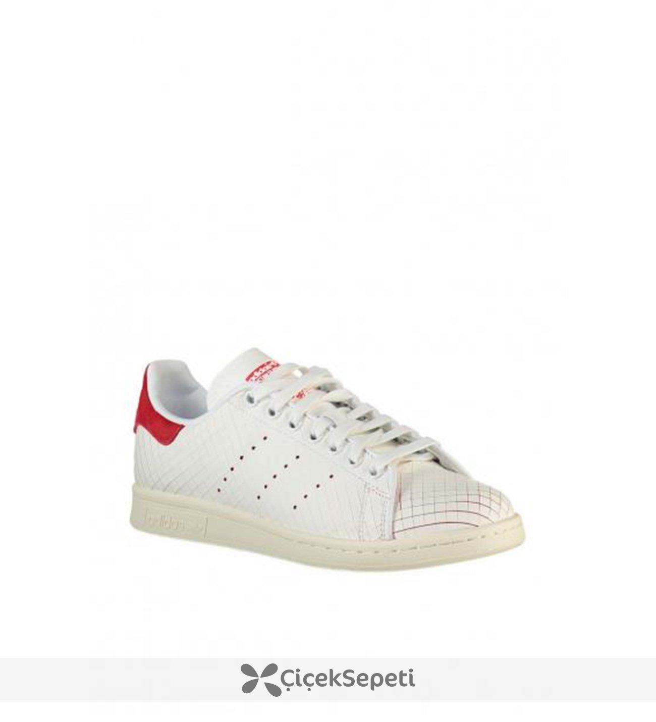 Adidas Stan Smıth W Kadın Spor Ayakkabı S32258