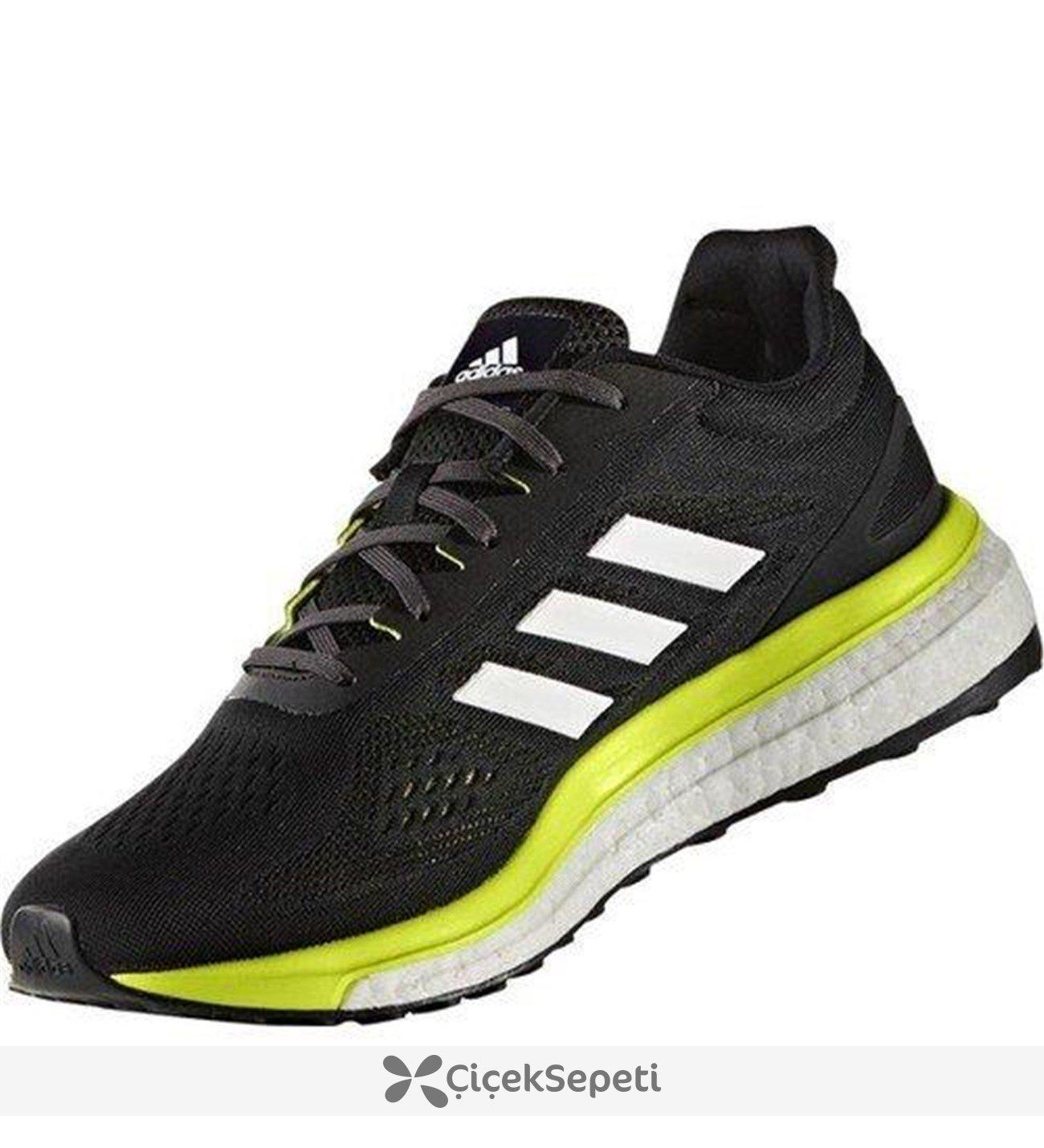 adidas Response + M Erkek Koşu Ayakkabısı
