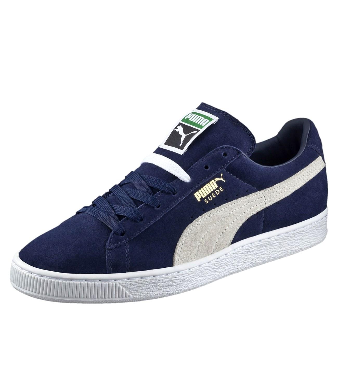 Puma Suede Classic Erkek Spor Ayakkabı 35656851