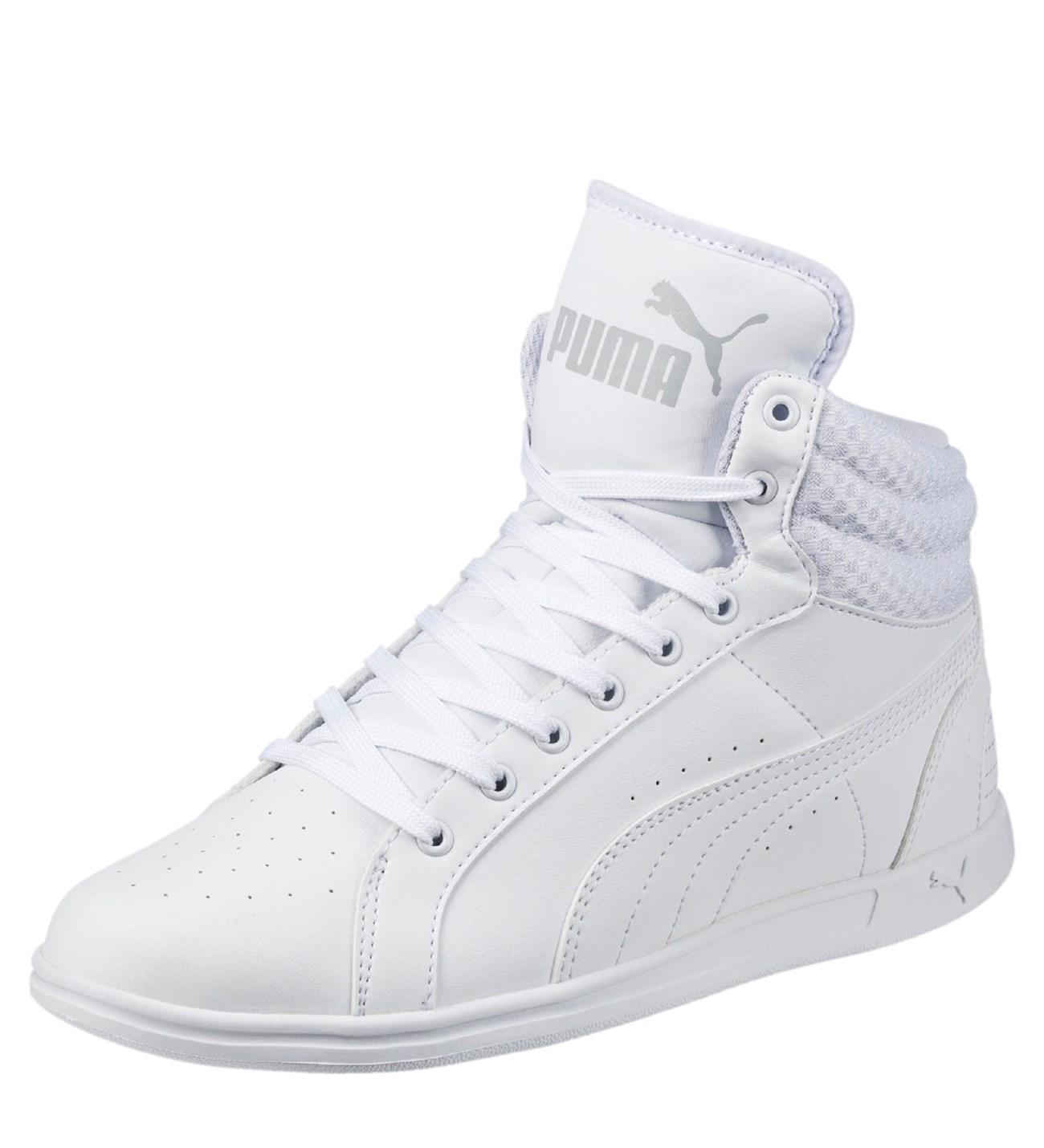 Puma Ikaz Mid V2 Kadın Spor Ayakkabı 36371303