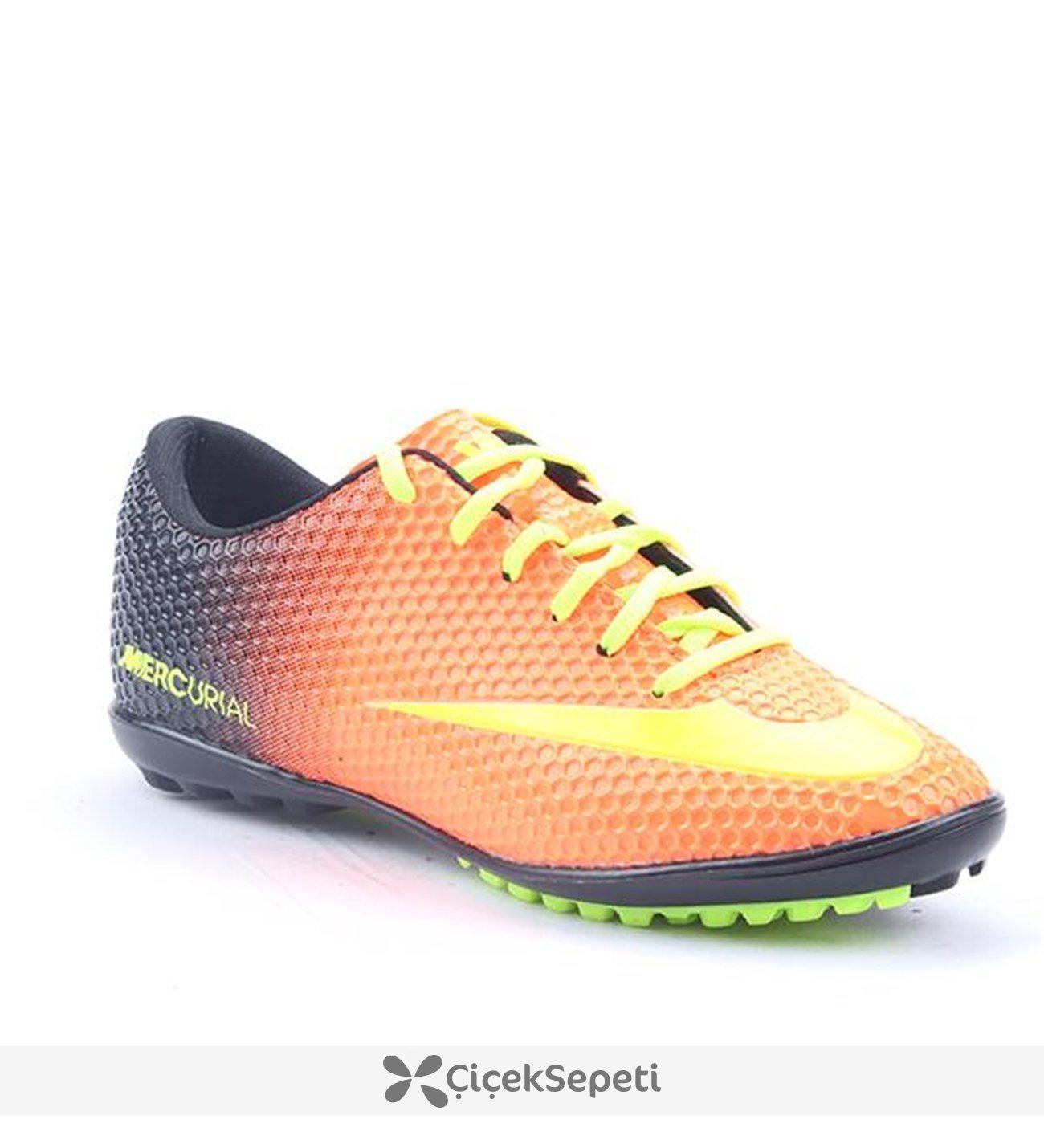 Walked 402 Çocuk Halısaha Futbol Spor Ayakkabı