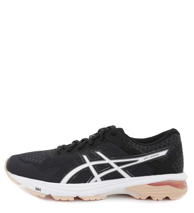 Asics  Gt-1000 6 Kadın Koşu Ayakkabısı St7a9n-9030