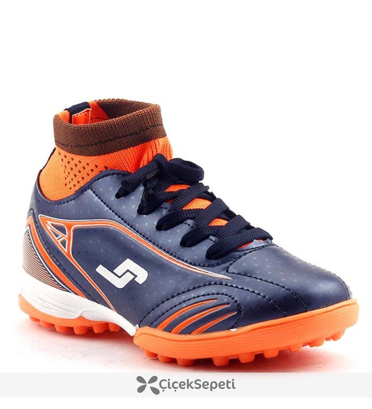 Jump 15655 Lacivert Çocuk Spor Ayakkabı