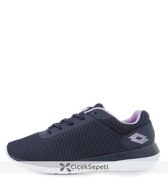 Lotto Superlıght Lıte Iıı W Kadın Koşu Ayakkabısı T4059-R