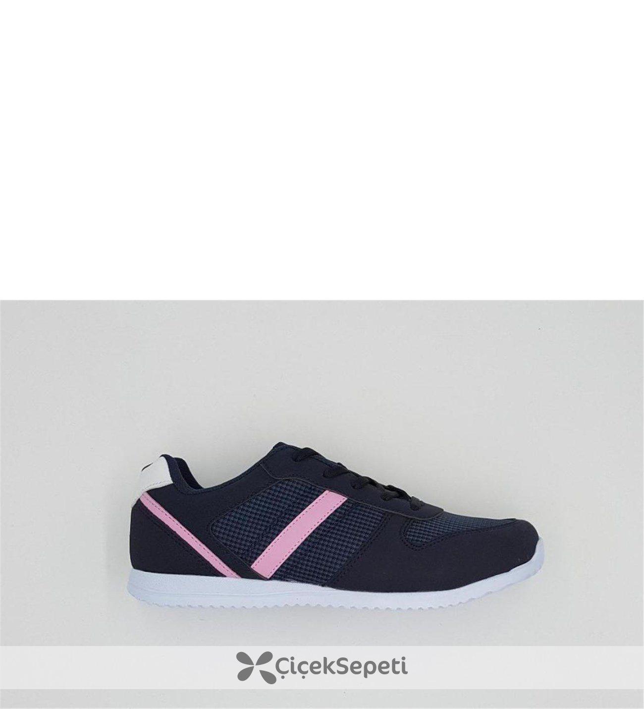 Kinetix Slam Kadın Spor Ayakkabı 100302121