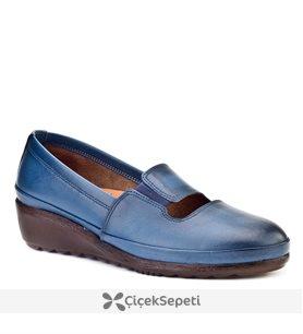 Cabani 8YBB67AY010303 Kırmızı Kadın Günlük Ayakkabı