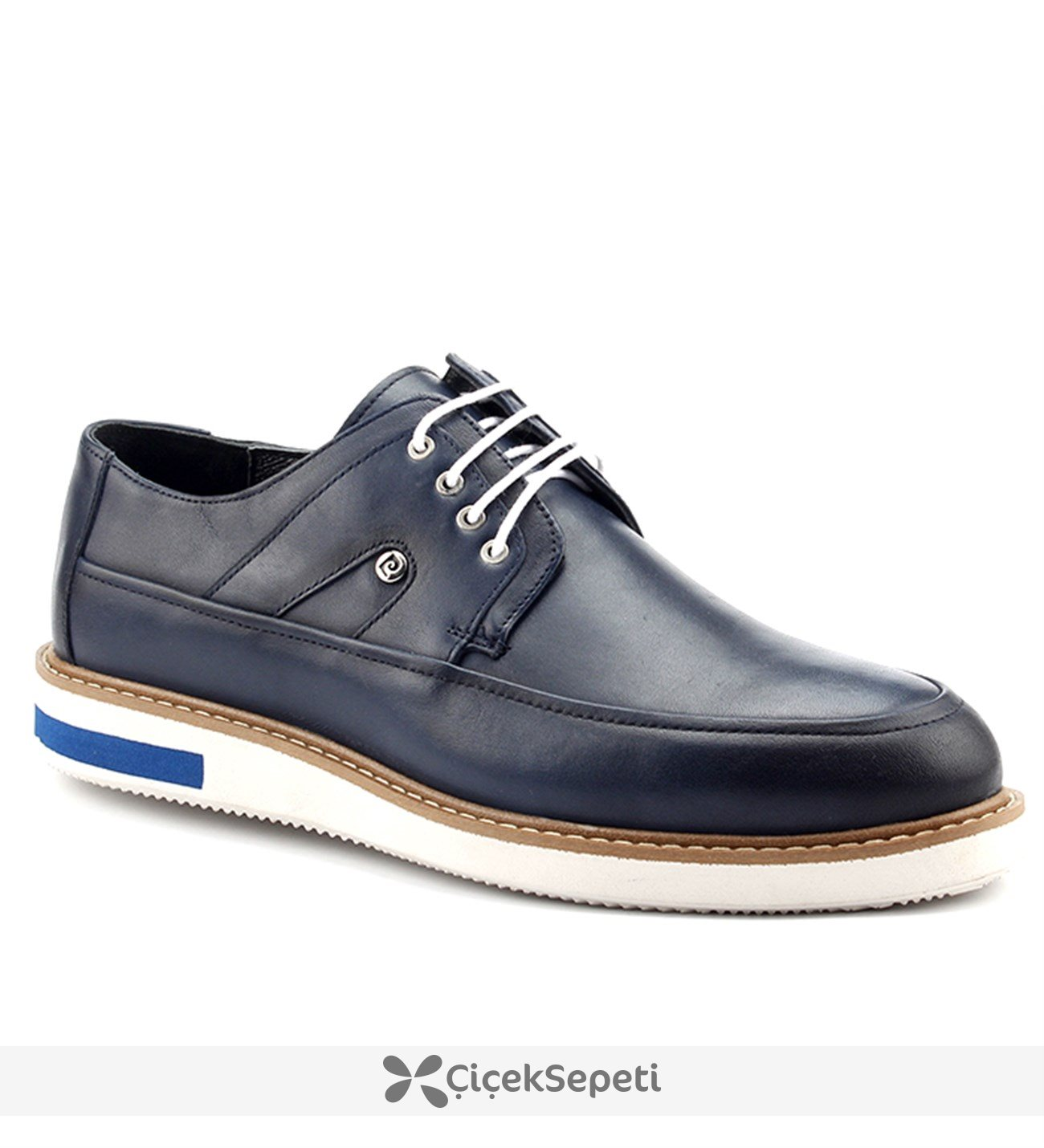 Pierre Cardin P63116D Günlük %100 Deri Erkek Ayakkabı