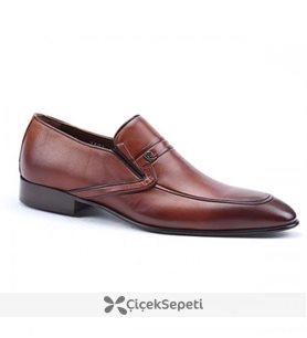 Pierre Cardin 331607A %100 Deri Günlük Klasik Erkek Ayakkabı