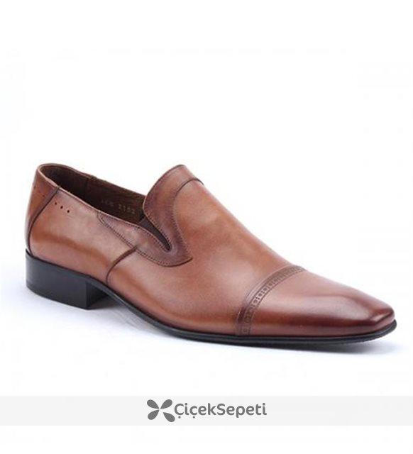Fast Archer 5006 %100 Deri Günlük Klasik Erkek Ayakkabı