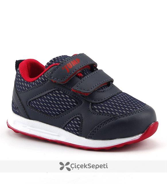 Jump 15682 Günlük Erkek Çocuk Spor Ayakkabı Lacivert