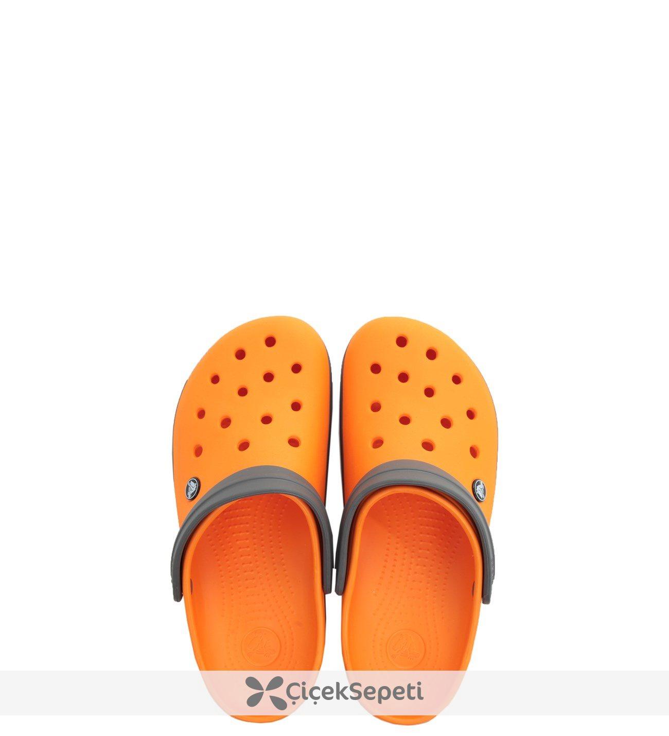 Crocs Crocband Unisex Terlik S11016-82N-82N