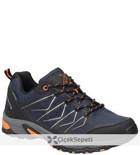 Kinetix 7W Troy Wp ( Su Geçirmez ) Erkek Spor Ayakkabı Lacı-Turuncu