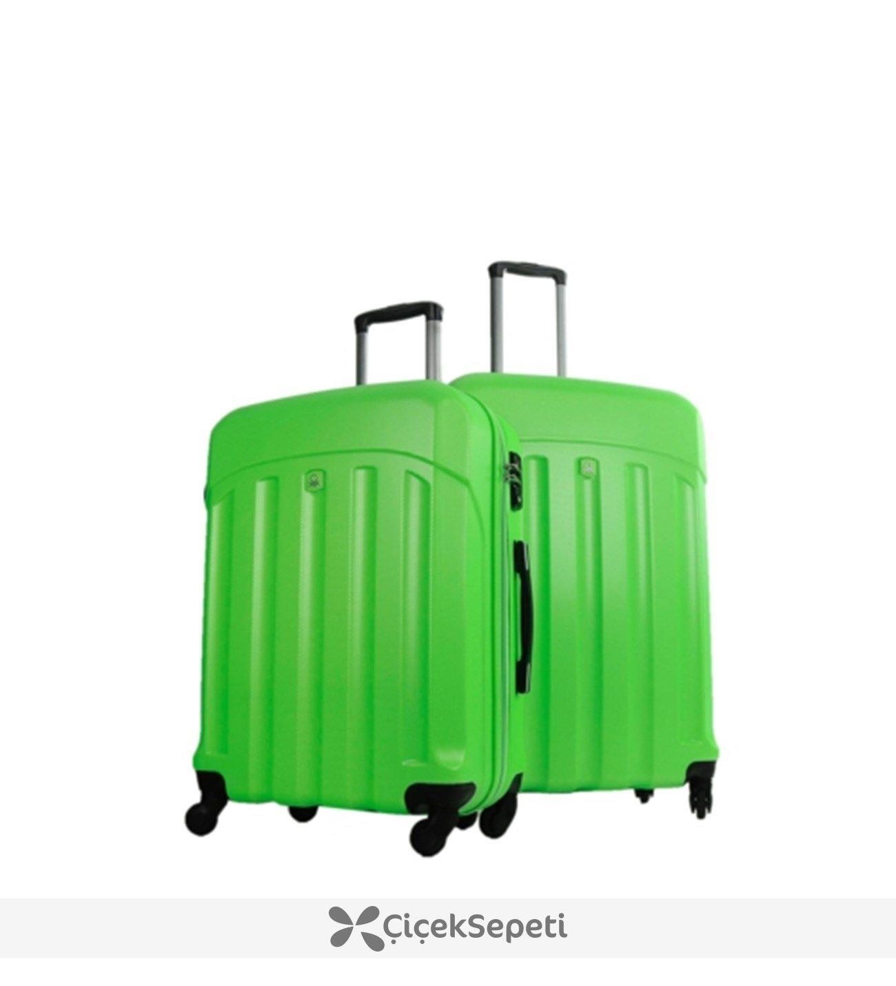 Benetton Valiz en ucuz